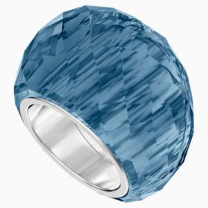 swarovski-nirvana-ring--blue-