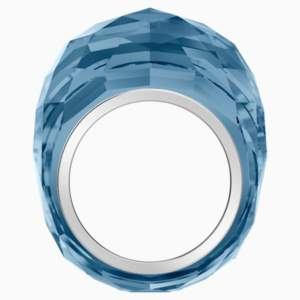 swarovski-nirvana-ring--blue--