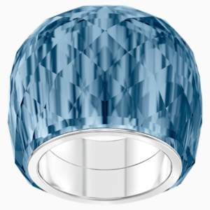 swarovski-nirvana-ring--blue
