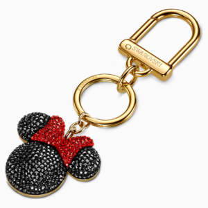 accessorio-per-borse-minnie--nero--placcato-color-oro-swarovski-5572567 (1)