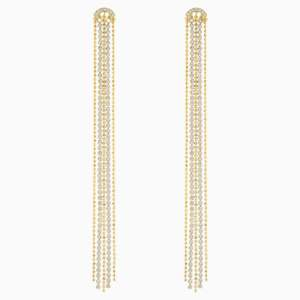 fit-pierced-tassell-earrings--white--gold-tone-plated-swarovski-5504572 (1)