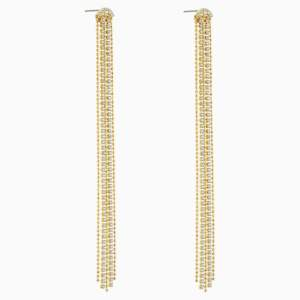 fit-pierced-tassell-earrings--white--gold-tone-plated-swarovski-5504572 (3)