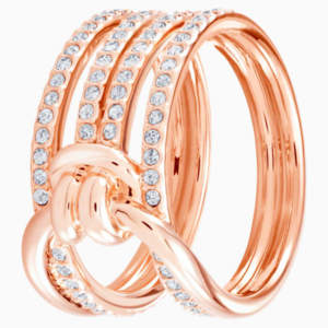 lifelong-wide-ring--white--rose-gold-tone-plated-swarovski-5402432 (1)