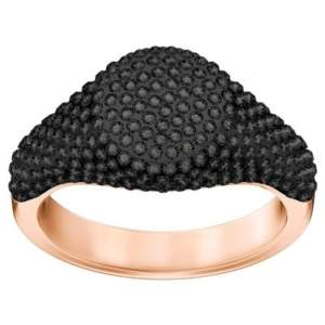 swarovski-5412025-stone-signet-ring-black-rose-gold-plating-1-medium
