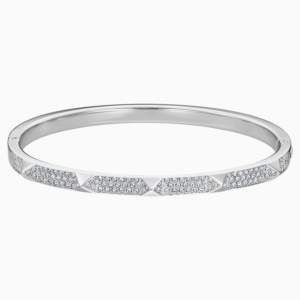 tactic-bangle--white--stainless-steel-swarovski-5472585